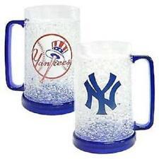 Mug New York Yankees MLB Fan Apparel & Souvenirs