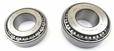 "9"" Ford Daytona Pinion Bearings and Races HM89443 TIMKEN (USA)"