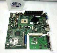 HP 301682-002 320302-001 305956-041 COMPAQ D530 MOTHERBOARD LOT OF 5