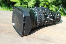 Fuji Fujinon Professional TV Zoom Lens, A20x8.6BRM-SD 1:18/8.6-172mm