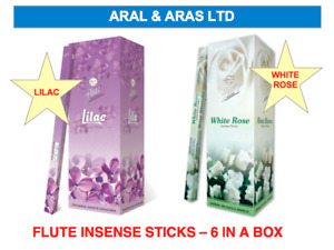 ✅ Insense Sticks *6 Packs In a Box* ❗❗BUY 3 GET 1 FREE❗❗7 SCENTS AVAILABLE ✅