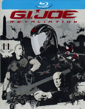 GI JOE : RETALIATION (STEELBOOK) (BLU-RAY) (BLU-RAY)