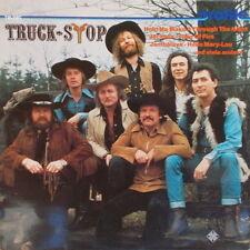 "Truck Stop Profile (Jambalaya, Jackson) 1979 Telefunken 12"" (Near Mint)"