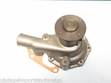 ITM Water Pump Fits Chevy LUV Series 1-4 1817cc 1972 1973 1974 1975   28-00101