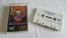 MSX Game - Vampires Empire