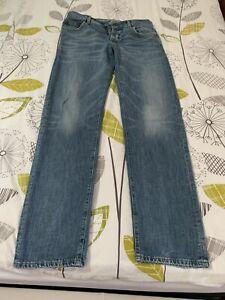 Men's Gucci Jeans 32w 34l