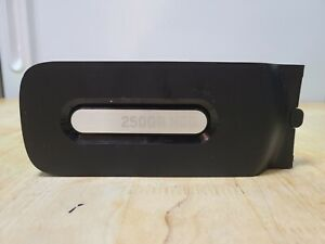 OEM Microsoft Xbox 360 250g clip-on external hard drive. tested and working.
