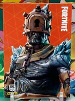 2020 PANINI - FORTNITE Series 2 - The Prisoner #185 Legendary Outfit - NON-HOLO