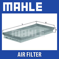 MAHLE Filtro aria lx2087-si adatta a FIAT 500, PANDA-Genuine PART