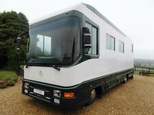 4 Sleeping Capacity Campervans & Motorhomes Automatic 1997