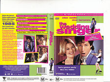 The Wedding Singer-1998-Adam Sandler-Movie-DVD