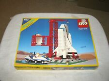 Vintage Lego #1682 Space Shuttle, w/Instructions/Box