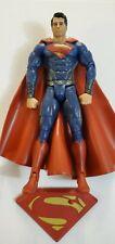 """DC MULTIVERSE 6"""" SUPERMAN FIGURE I"""
