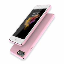 For Apple iPhone 5 6 6S 7/Plus Shockproof Protective Hybrid Hard Thin Case Cover