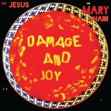 The Jesus and Mary Chain - Damage and Joy - New CD Album - Pre Order - 24/3