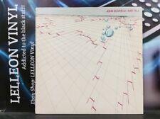 John Scofield bar hablar álbum LP vinyl record AN3022 A1/B1 Jazz años 80