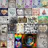 5D DIY Diamond Painting Cross Stitch Embroidery Rhinestones Kits Home Wall Decor