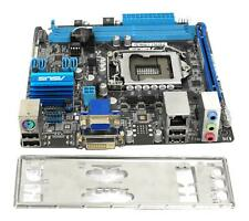Asus P8H61-I/RM/SI LGA1155 Mini ITX Motherboard 2nd Gen i3/i5/i7 Compatible