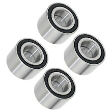SET OF 4 FRONT REAR WHEEL BALL BEARINGS FIT Can-Am OUTLANDER 1000 EFI 2012-2017