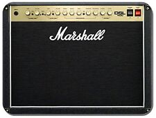 CLASSIC GUITAR AMPLIFIER - RETRO VALVE - PREMIUM QUALITY MOUSE MAT / PAD
