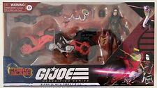 GI Joe Classified Cobra Island Baroness #13 COIL Target Exclusive In hand