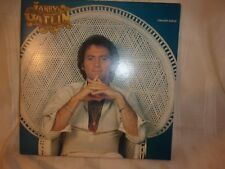 COLUMBIA RECORD - LARRY GLATIN - STRAIGHT AHEAD -  GREAT PICTURES OF THE BAND