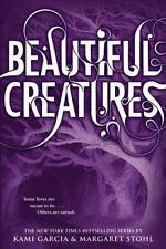 Beautiful Creatures: Beautiful Creatures 1 by Kami Garcia and Margaret Stohl...