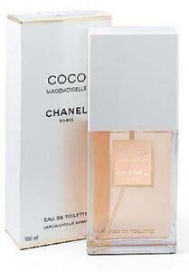 CHANEL COCO MADEMOISELLE 3.4 oz / 100 ml Eau De Toilette EDT, NEW, SEALED