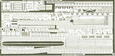 TOMS MODEL WORKS 1/350 IJN Destroyer Yukikaze Detail Set for HSG TMW3563