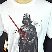 Star Wars Darth Vader Mitchy Bwoy Addict 2012 T-Shirt XL Mens Limited Ed Oop NWT