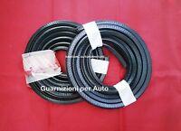 FIAT 1300 / 1500 GUARNIZIONE PORTA RUBBER SEAL DOORS