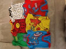 Baby clothes 3-6 months Boys Lot Of 6