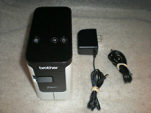 Brother P-Touch PT-P700 PC Connectable Label Maker