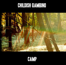 Childish Gambino - Camp [New CD]