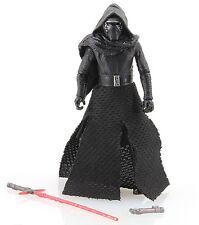 "100 Hasbro Star Wars Black Series Ep7 Force Awakens 3.75"" # Kylo Ren"