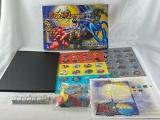DUEL MASTERS Battle Of The Creatures Board Game - Complete In EUC