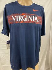 NIKE VIRGINIA MEN'S SHIRT ASSORTED SIZES NWT 925890 419