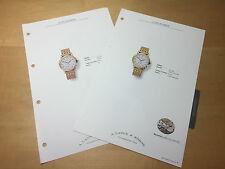 Technical Details A. LANGE & SÖHNE - La 1815 Automatik - French - For Collectors