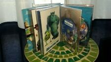 RARE Disney Pixar Ultimate Movie Collection -Toy Story - Finding Nemo - Monsters