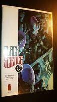 "IMAGE  COMICS # 5    ""BLACK SCIENCE"""