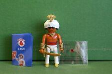 Playmobil 5458 Figures Boys Serie 6 Arabischer Ritter Beduine Prinz Aladin