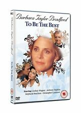 Barbara Taylor Bradford's To Be The Best DVD Anthony Hopkins, Stephanie Beacham