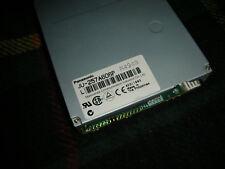Zero88 Illusion floppy disc drive, working