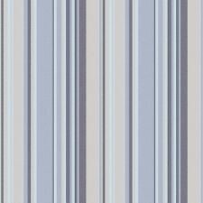 Essener Tapete Global Fusion G56407 Stripes Striped Blue Fleece Wallpaper