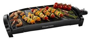 RUSSELL HOBBS Teppan-Yaki Tischgrill MaxiCook 22940-56 Elektrogrill 2200 W