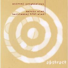 CD PRZYBIELSKI / OLES / BRAT OLEŚ Abstract   Not Two
