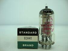 ECH41 TUBE. MIXED BRANDS. NOS TUBE. RC101.