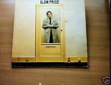 ALAN PRICE. METROPOLITAN MAN.1975. G/F RARE ORIG. LP