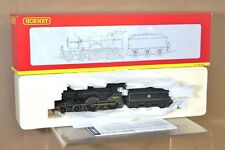 HORNBY R2527 WEATHERED BR BLACK 4-4-0 CLASS 2P LOCO 40604 MINT BOXED py