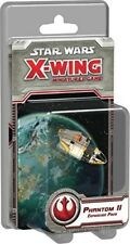 Star Wars: X-Wing - Phantom II [New Games] Table Top Game